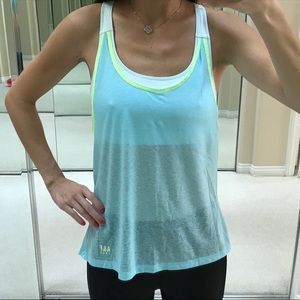 Abercrombie & Fitch athletic top *great condition*